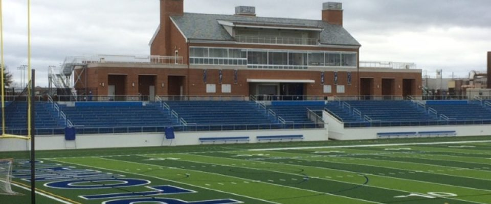 Franklin and Marshall College Shadek Stadium