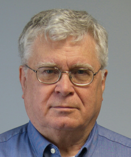 Eric Hawkings – Commercial Inspector