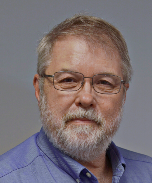 Randy Maurer – Vice President