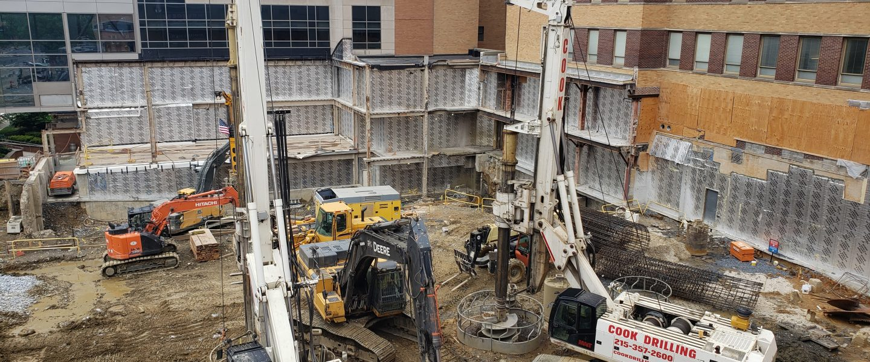 Penn Medicine Lancaster General Health Emergency Department Expansion