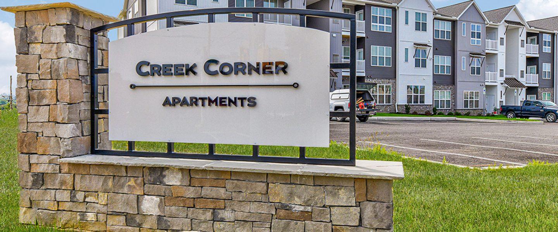Creek Corner Apartments